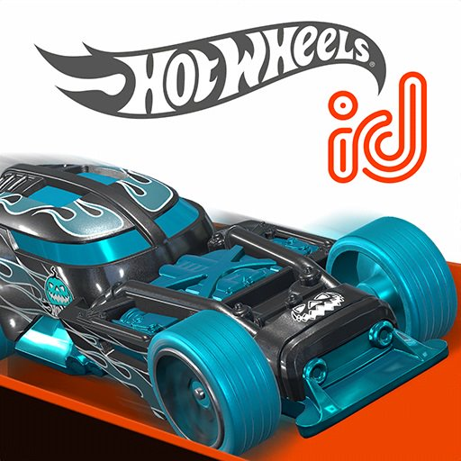 Hot Wheels id  (Unlimited money,Mod) for Android 2.10.0