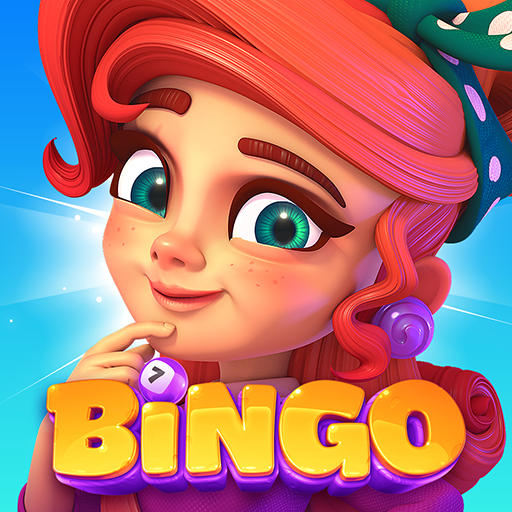 Huuuge Bingo Story – Best Live Bingo  (Unlimited money,Mod) for Android 1.12.0.6
