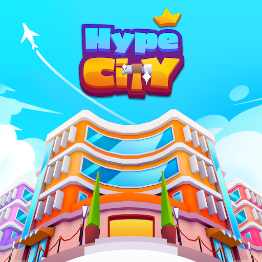 Hype City – Idle Tycoon  (Unlimited money,Mod) for Android 0.54