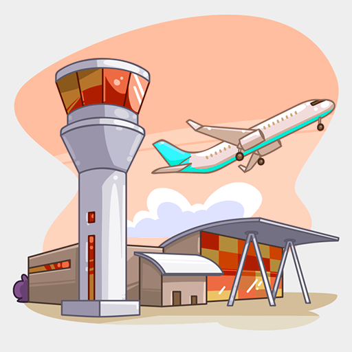 Hyper Airport  (Unlimited money,Mod) for Android 1.9