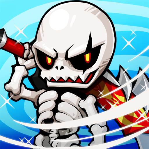IDLE Death Knight  (Unlimited money,Mod) for Android 1.2.12315