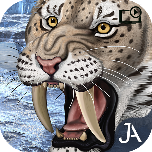 Ice Age Hunter: Online Evolution  (Unlimited money,Mod) for Android 20.10.1