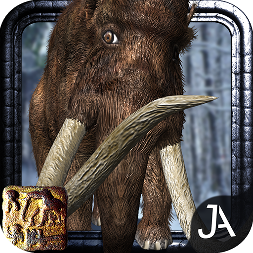 Ice Age Hunter  (Unlimited money,Mod) for Android 20.10.1