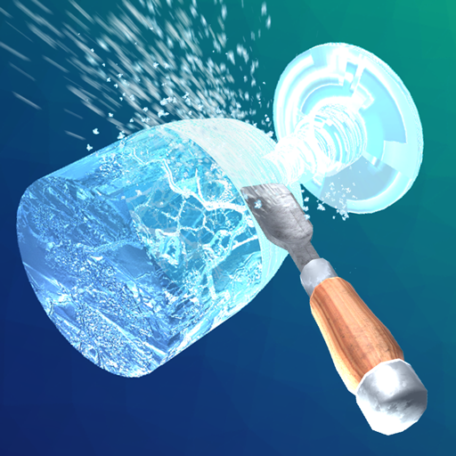 Ice Carving 3D  (Unlimited money,Mod) for Android 3.3.5