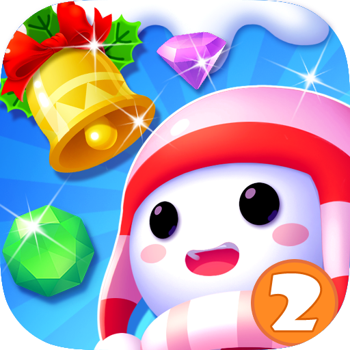 Ice Crush 2  (Unlimited money,Mod) for Android 4.1.5