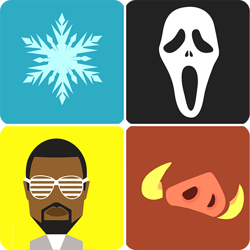 Icon Quiz: Fun Icons Trivia!  (Unlimited money,Mod) for Android 6.3.1