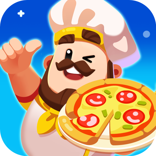 Idle Chef Tycoon  (Unlimited money,Mod) for Android 1.1.3