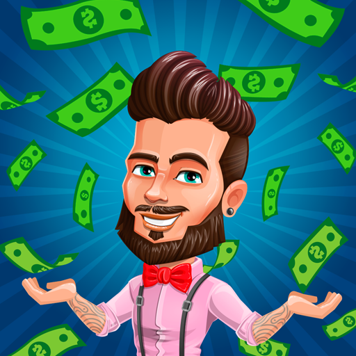 Idle Investor  (Unlimited money,Mod) for Android 1.0.172