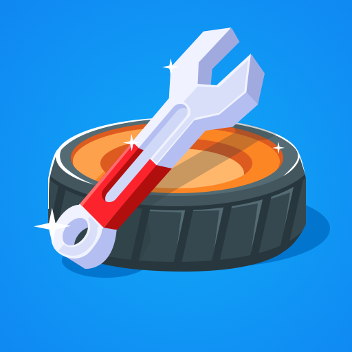 Idle Mechanics Manager – Car Factory Tycoon Game  (Unlimited money,Mod) for Android 1.29