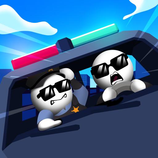 Idle Police Academy: Officer Training Simulator  (Unlimited money,Mod) for Android 1.0.2