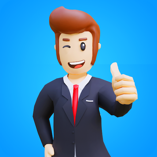 Idle Success  (Unlimited money,Mod) for Android 1.4.21