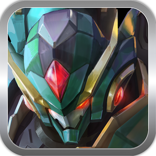 Infinity Mechs  (Unlimited money,Mod) for Android 1.0.0.8