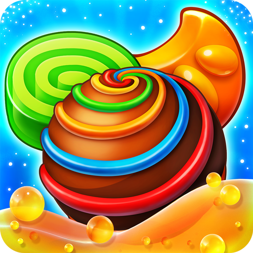 Jelly Juice  (Unlimited money,Mod) for Android 1.104.0
