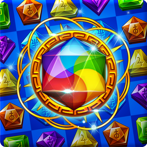 Jewel Athena  (Unlimited money,Mod) for Android 1.1.7
