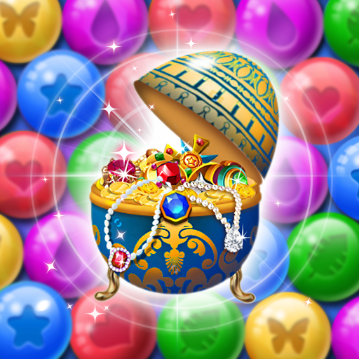 Jewel Blast-Let's Collect!  (Unlimited money,Mod) for Android 1.0031