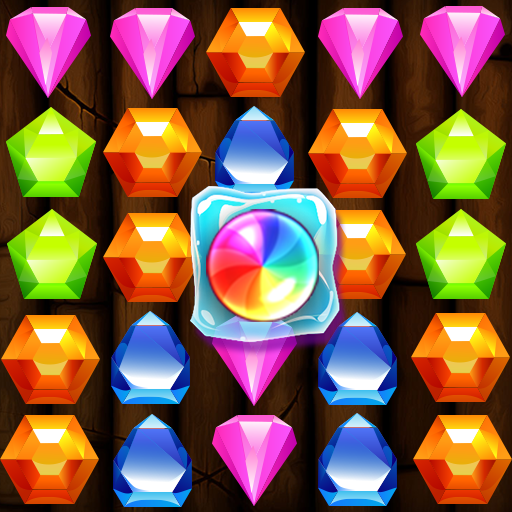 Jewel Burst  (Unlimited money,Mod) for Android 1.0.2
