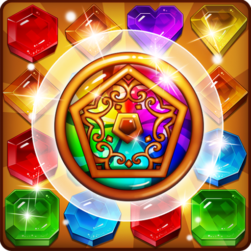 Jewel Legacy  (Unlimited money,Mod) for Android 1.9.1