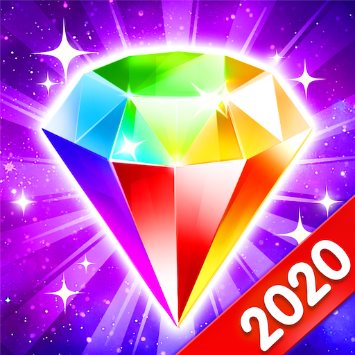 Jewel Match Blast – Classic Puzzle Games Free  (Unlimited money,Mod) for Android 1.3.6