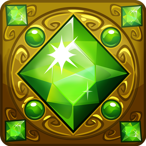 Jewels Deluxe – new mystery & classic match 3 free  (Unlimited money,Mod) for Android 3.2