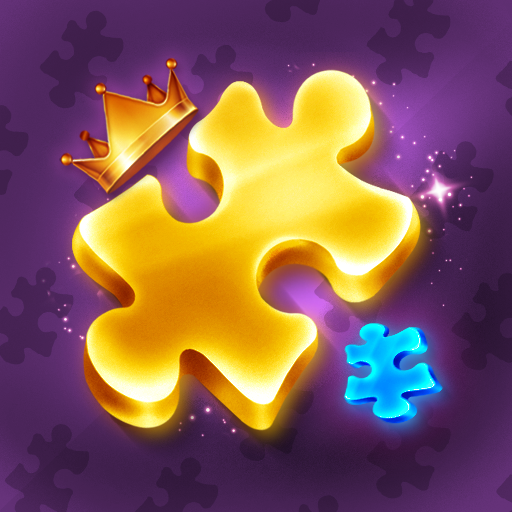 Jigsaw Puzzle King  (Unlimited money,Mod) for Android 1.1.0