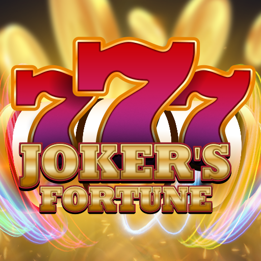 Joker's Fortune  (Unlimited money,Mod) for Android 0.1