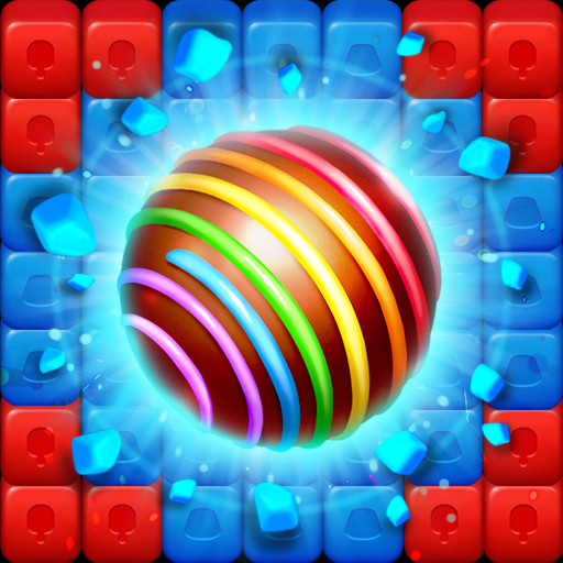 Judy Blast Toy Cubes Puzzle Game  3.30.5052 (Unlimited money,Mod) for Android