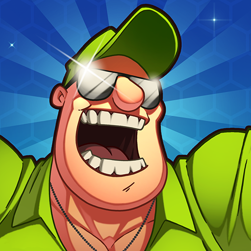 Jungle Clash  (Unlimited money,Mod) for Android 1.0.18