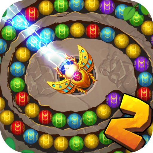Jungle Marble Blast 2  (Unlimited money,Mod) for Android 2.7.4