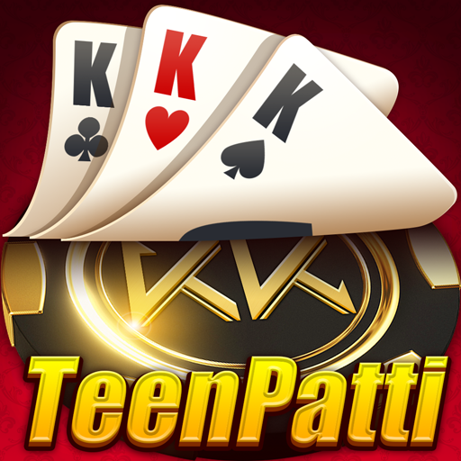KKTeenPatti  (Unlimited money,Mod) for Android 1.11.15