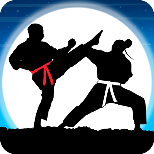 Karate Fighter : Real battles  (Unlimited money,Mod) for Android 16