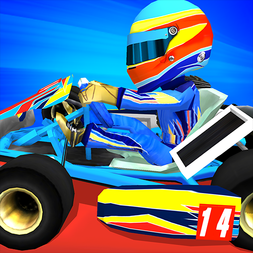 Kart Stars  (Unlimited money,Mod) for Android 1.13.3