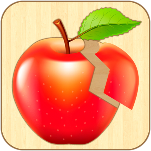 Kids Fruit Puzzles – Wooden Jigsaw  (Unlimited money,Mod) for Android 1.7