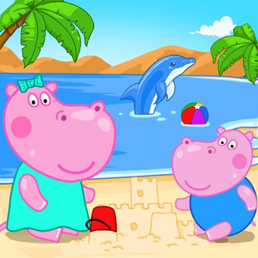 Kids beach adventures  (Unlimited money,Mod) for Android 1.4.1