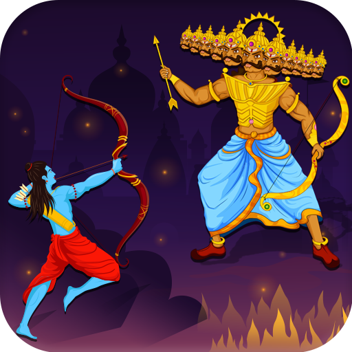 Kill The Ravan  (Unlimited money,Mod) for Android 1.7