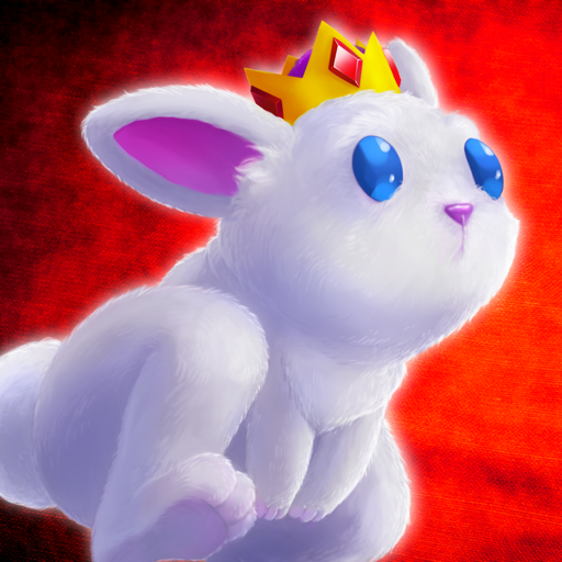 King Rabbit  (Unlimited money,Mod) for Android 1.9.2