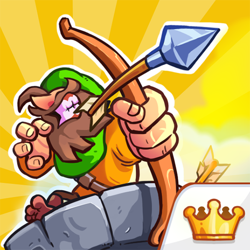 King of Defense Premium: Tower Defense Offline  (Unlimited money,Mod) for Android 1.0.24