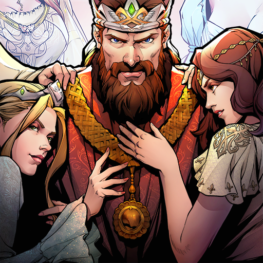 King's Throne: Game of Lust  (Unlimited money,Mod) for Android 1.3.73