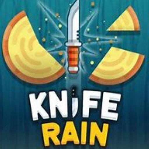 Knife Rain Hit  (Unlimited money,Mod) for Android 1.0