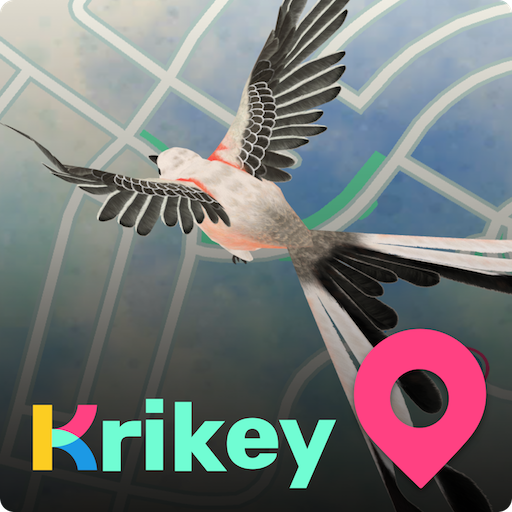 Krikey  (Unlimited money,Mod) for Android 3.1.1