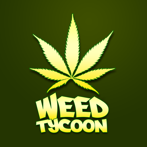 Kush Tycoon: Pot Empire  (Unlimited money,Mod) for Android 3.2.46