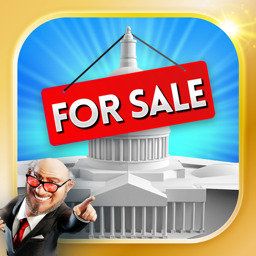 LANDLORD Business Simulator with Cashflow Game  (Unlimited money,Mod) for Android 3.5.1