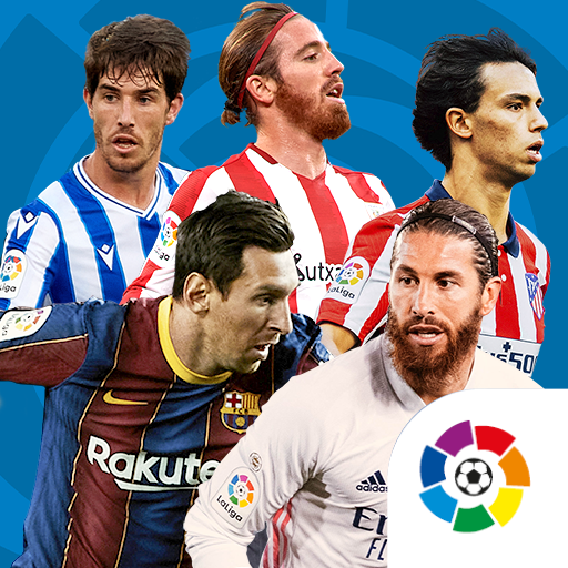 La Liga Educational games. Games for kids (Unlimited money,Mod) for Android 6.3