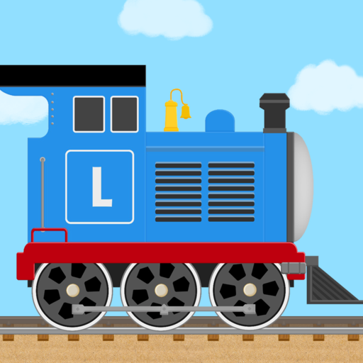 Labo Brick Train Build Game For Kids & Toodlers  (Unlimited money,Mod) for Android 1.7.301