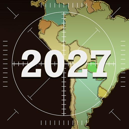 Latin America Empire 2027  (Unlimited money,Mod) for Android LAE_2.7.6