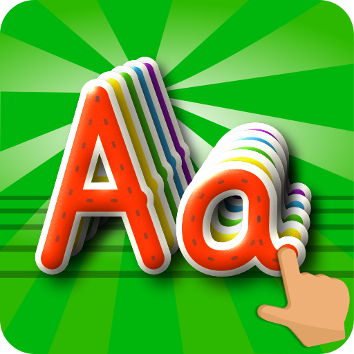 LetraKid: Writing ABC for Kids Tracing Letters&123  (Unlimited money,Mod) for Android 1.9.3