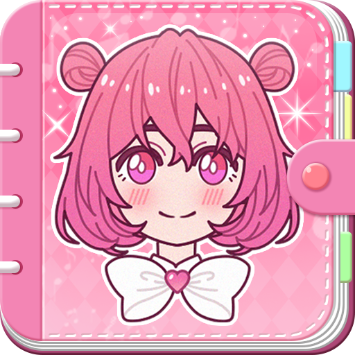 Lily Diary : Dress Up Game  (Unlimited money,Mod) for Android 1.1.1