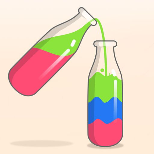 Liquid Sort Puzzle: Water Sort – Color Sort Game  (Unlimited money,Mod) for Android 3.1.3