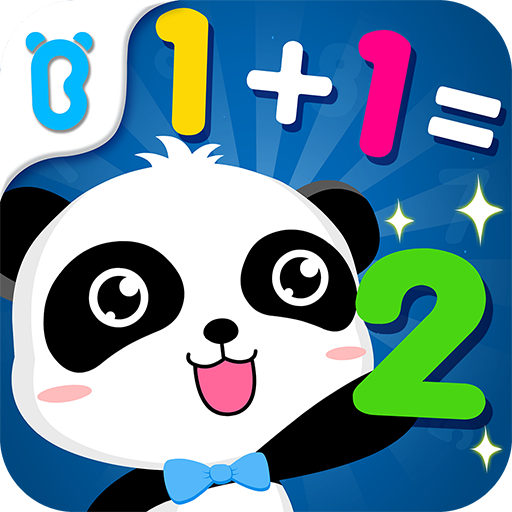 Little Panda Math Genius – Education Game For Kids  (Unlimited money,Mod) for Android 8.48.00.01