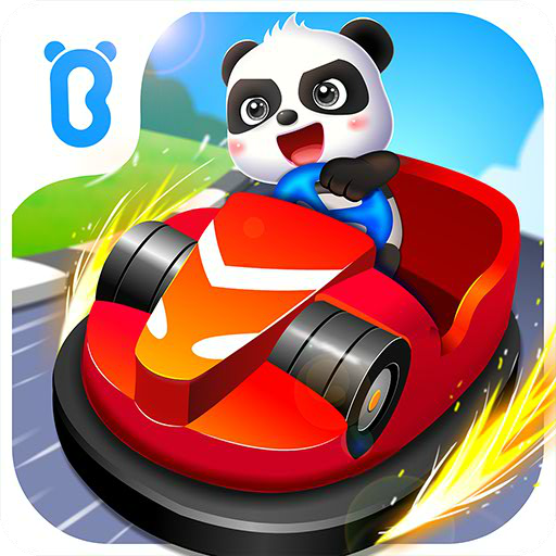 Little Panda: The Car Race  (Unlimited money,Mod) for Android 8.48.00.01