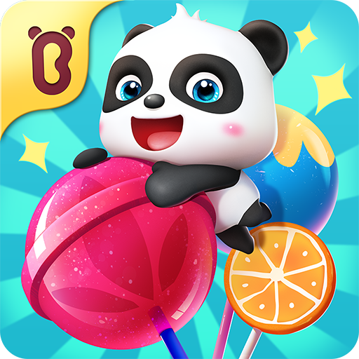 Little Panda's Candy Shop  (Unlimited money,Mod) for Android 8.48.00.01